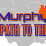 Forward Erik Murphy to guest blog for OGGOA