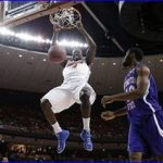 Florida C Patric Young to return for senior season