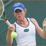 Lauren Embree prepared to move on after bitter conclusion to her outstanding Florida career