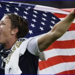 Abby Wambach wins FIFA World Player of the Year