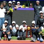 Florida Gators men's track & field wins second-straight NCAA Outdoor Championship
