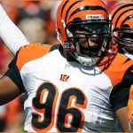 Bengals ink DE Dunlap to new six-year contract