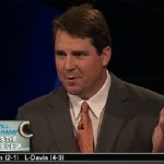 Muschamp's fourth trip through ESPN's car wash