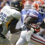 Gators RB Mack Brown's career changed Saturday