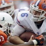 Gators remain confident in QB Driskel – to a point