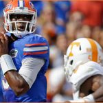 Florida Gators back-up quarterback Tyler Murphy aced his pop quiz, faces tough tests ahead