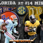 Gameday: No. 22 Florida Gators at No. 14 Missouri