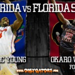 Gameday: No. 15 Florida Gators vs. Florida State