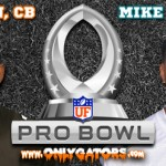 Joe Haden, Mike Pouncey picked for Pro Bowl