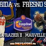 Gameday: No. 16 Florida Gators vs. Fresno State
