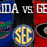 Florida vs. Georgia preview: Prather out, Walker waiting, Gators going streaking