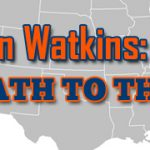 Jaylen Watkins: Path to the 2014 NFL Draft – Showing out at the NFL Combine (Part II)