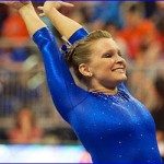 Florida gymnastics' title hopes take hit as Bridget Sloan (ankle) sidelined six weeks