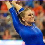 Florida gymnastics' title hopes take hit as Bridget Sloan (ankle) sidelined six weeks