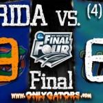 Florida-UCLA post-game: Scottie too hottie, bench bonanza, Frazier sets Gators threes record
