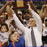 Florida Gators coach Billy Donovan becomes second-youngest to 500 career wins