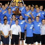Florida men's swimming, women's track & field join Gators basketball with SEC Championships