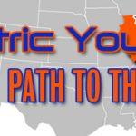 Patric Young – Path to the 2014 NBA Draft: Visits with Phoenix, San Antonio, Philadelphia