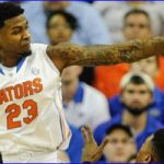 Florida's Chris Walker declares for NBA Draft
