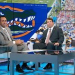 Muschamp's fifth trip through ESPN's car wash