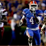 Florida Gators WR/KR Andre Debose out for entire 2013 season with torn ACL