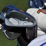 Billy Horschel leading Tour Championship, planning to stay and play if wife goes into labor