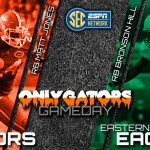 Gameday: Florida Gators vs. Eastern Michigan