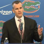 Media Day: New challenges ahead for Florida Gators basketball in 2014-15