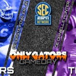 Gameday: Florida Gators vs. LSU Tigers