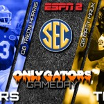 Gameday: Florida Gators vs. Missouri Tigers