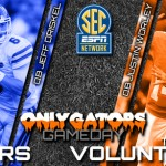 Gameday: Florida Gators at Tennessee Vols