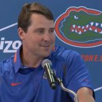 "Will Muschamp sends DT Leon Orr home on bus, says player is ""not a Florida Gator anymore"""
