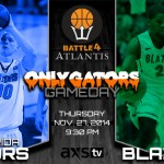 Battle 4 Atlantis Gameday: No. 18 Florida Gators vs. UAB Blazers – Donovan displeased with team
