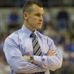 Billy Donovan criticizes Florida Gators for lack of defense, toughness, post presence