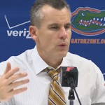 11/21: Pain ahead for Gators, Donovan worried about Carter, Finney-Smith not with team