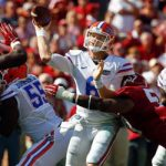 QB Jeff Driskel says benching was 'tough' but he's happy to contribute to Florida Gators