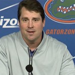 11/24: Muschamp on preparing for FSU, what he's told Gators assistants, quarterback position