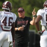 Florida officially hires Mississippi State's Geoff Collins as defensive coordinator