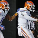Jim McElwain fired up to help QB Treon Harris mature, Gators offense improve