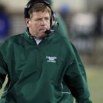 Florida en route to Colorado State, Jim McElwain is Gators' top choice to replace Will Muschamp
