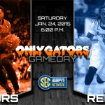 Gameday: Florida Gators at Ole Miss Rebels – Donovan hopes humbled UF is ready to rebound