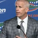 Florida AD Jeremy Foley answers questions, expects to spend $1 million on cost of attendance