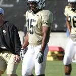 Report: Florida to hire Kirk Callahan as DB coach