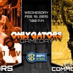 Gameday: Florida Gators vs. Vanderbilt 'Dores – Inconsistency hampering improvement