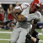 Three-star athlete Kylan Johnson flips to Florida