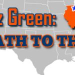 Chaz Green – Path to the 2015 NFL Draft: Lining up team visits, Florida Gators Pro Day recap