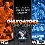 Gameday: Florida Gators at No. 1 Kentucky Wildcats – Unique chance for late signature win