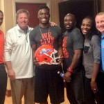 Four-star CB Chauncey Gardner II, three-star DE JaQuan Bailey commit to Florida Gators
