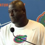 Assistant Chris Rumph on Gators defense: 'They fool you … just like the girl I dated in high school'