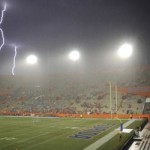 Florida-Idaho season opener suspended
